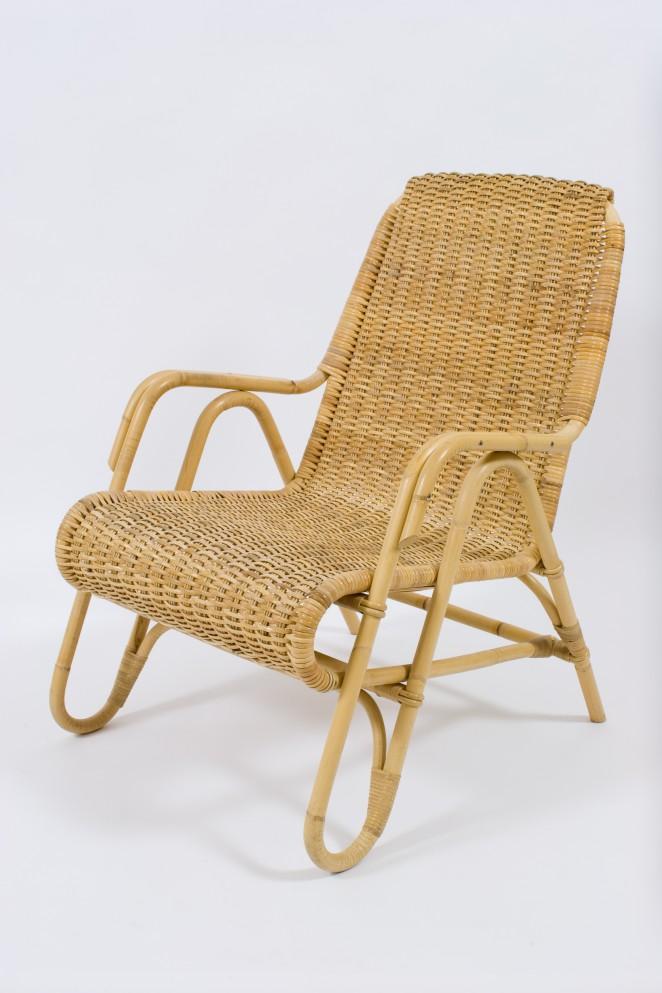 Prof. Dieckmann Sessel